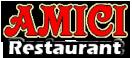 Amici Bremen Restaurant